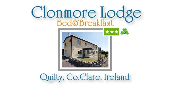 Clonmore Lodge Quilty
